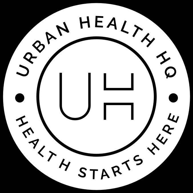 Urban Health Black on White.png