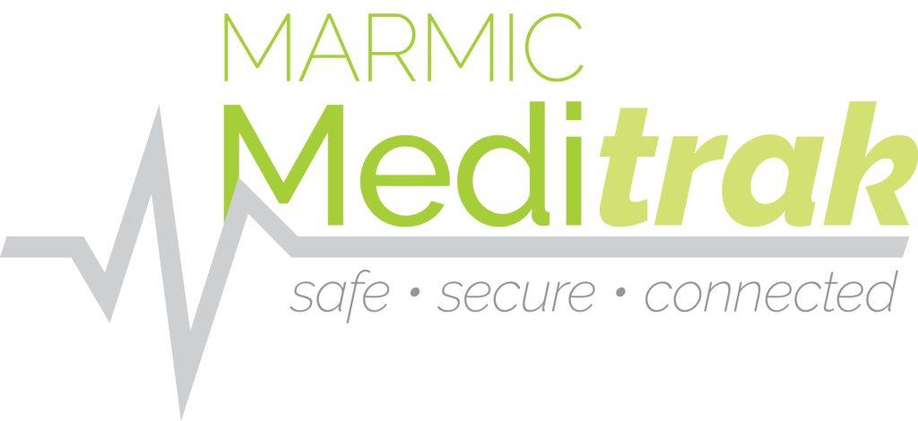 Marmic Meditrak LOGO with slogan.jpg