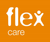 Flex Logo (Orange) .png