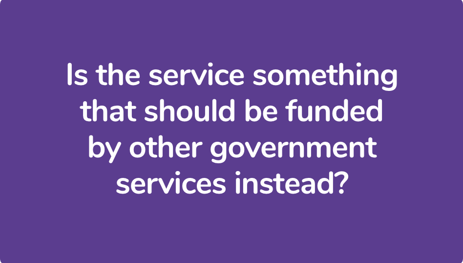 NDIS Service Consideration for Plan Management