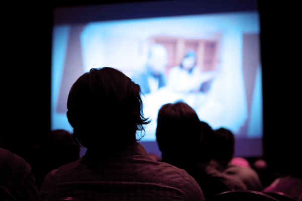 Wide Angle Film Festival – Not just for People with Disability