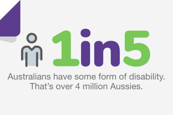 NDIS statistics show that more than 224,000 Australians are now benefiting
