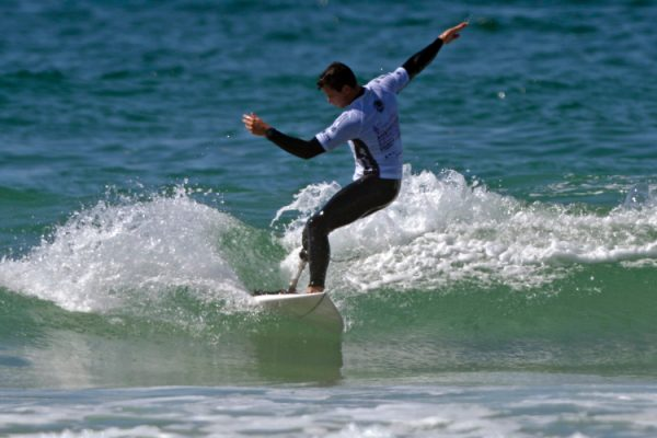 Disability in Surfing – Adaptive Surfers of Australia