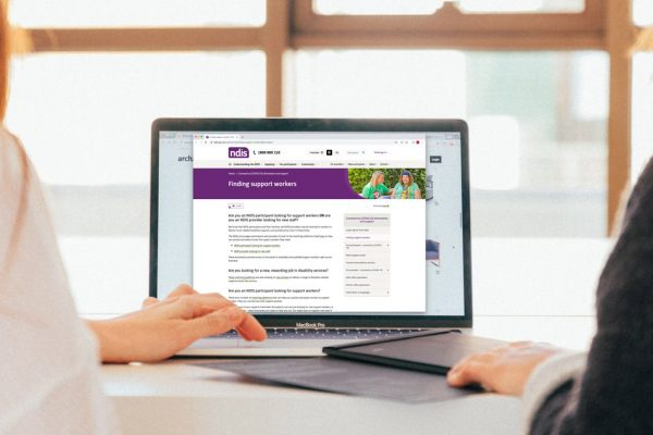 Timely NDIS Support Finder