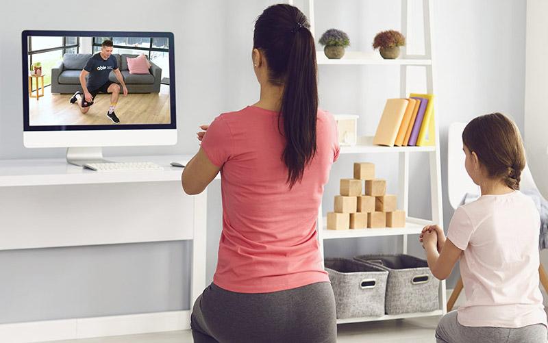 Able Digital Wellness