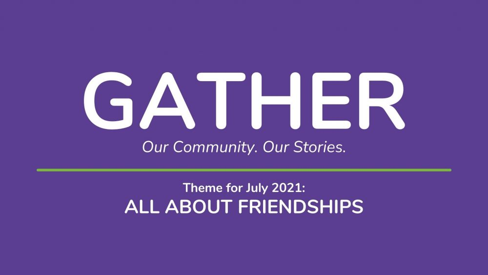gather contribute stories - ndis plan manager