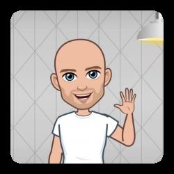 Neil avatar for website