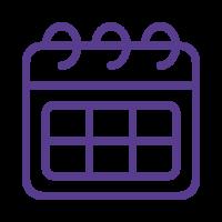 calendar tokyo 2020 paralympic games