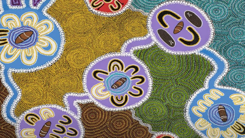Indigenous Australians with Disability