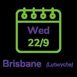 Brisbane - Lutwyche