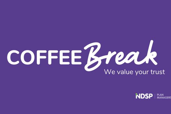 Coffee Break: We Value Trust