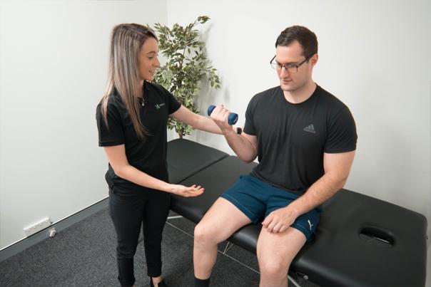 Healthstin Provider