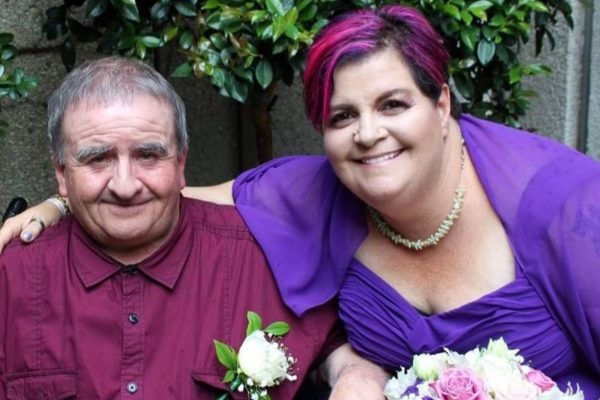 Robert and Leanne's NDIS Journey with NDSP Plan Managers