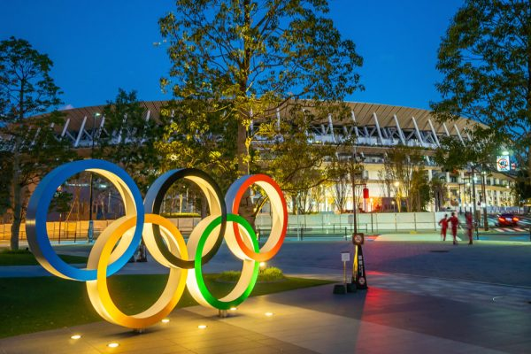 Tokyo 2020 Paralympic Games – The Changemaker