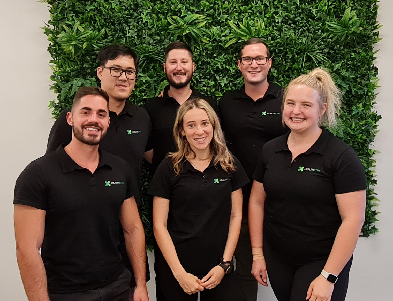 the healthstin team - ndis providers
